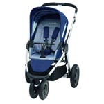 Maxi-Cosi Mura 3 Plus Package Deal