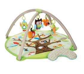 Skip Hop Speelmat Treetop Activity Gym