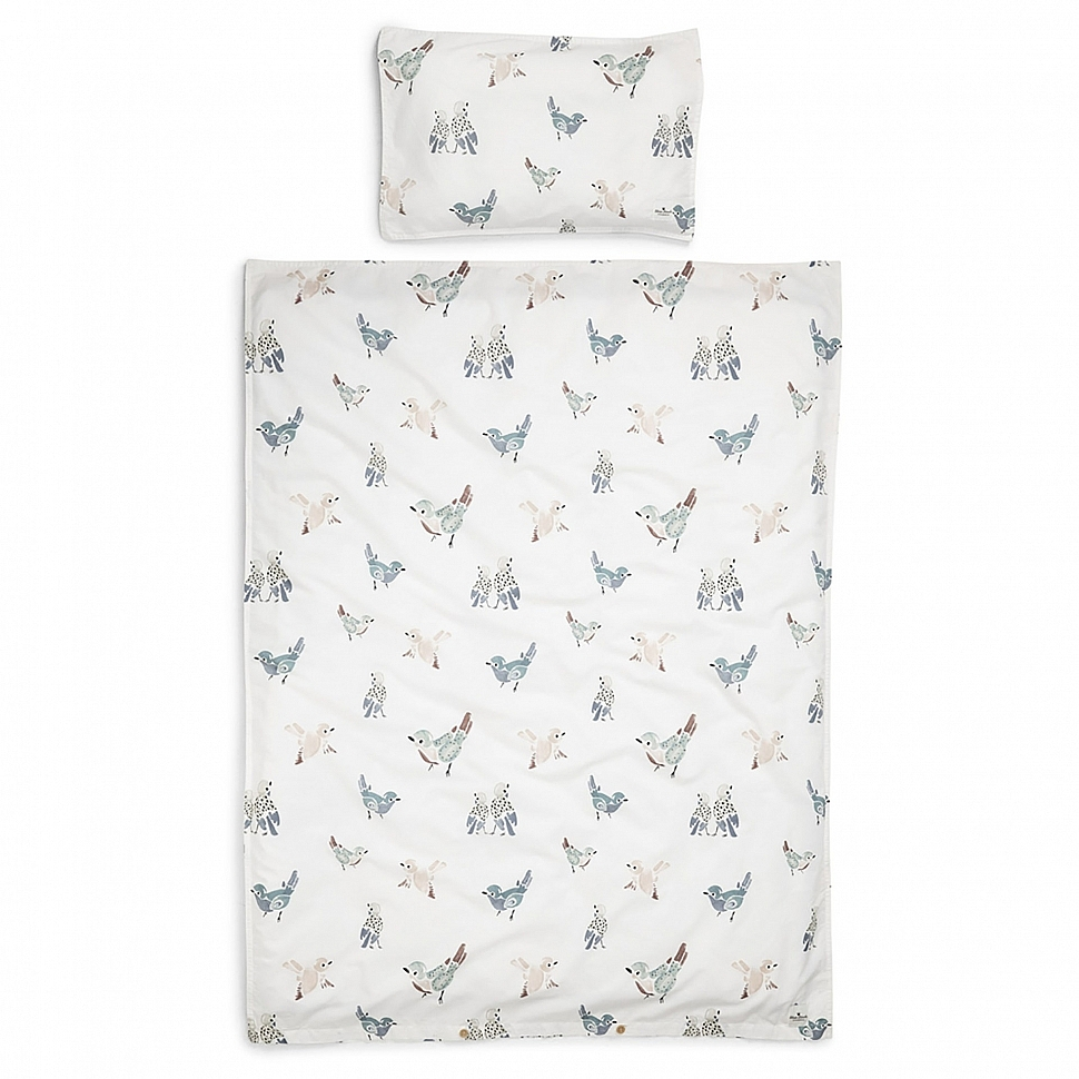 elodie details feathered friends dekbed kamielenco