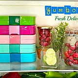 yumbox fridge