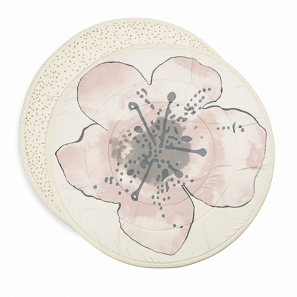 elodie details embedding bloom pink play mat