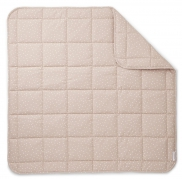Liewood Ebbe quilted dekentje confetti rose