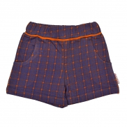 short milano check