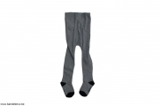 collants easy light grey melange