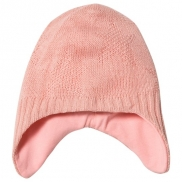 muts earflap Goldie d pink 45