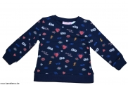 sweater Charlie navy
