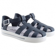 Enfant watersandalen navy